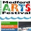 Festival Website Homepage Design